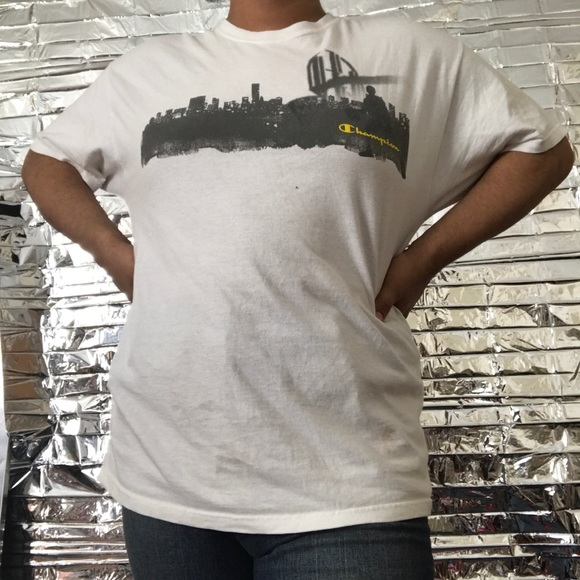 Champion Tops - Champion shirt